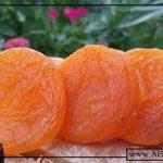 فروش انواع قیسی زردآلو با کیفیت