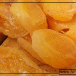 صادرات زردآلو عسگر آباد شیرین و درشت