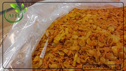 بازار زردآلو صادراتی ایران