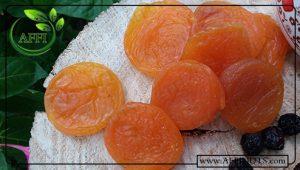 قیمت انواع زردآلو با کیفیت